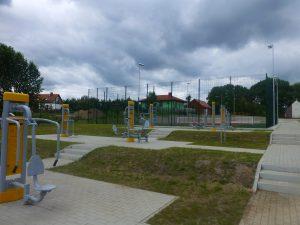 Centrum Sportowo-Rekreacyjno-Turystyczne w Kruklankach